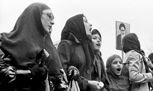 War can never be feminist: why America's concern for liberating Iranian women is an imperialist scam