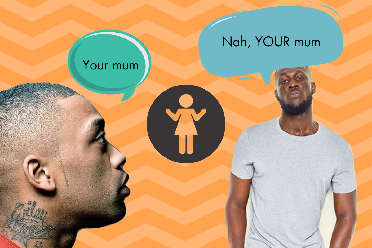 The Wiley vs. Stormzy beef reminds us of grime's issue with women