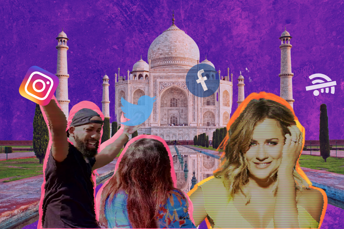 This week India cracks down on social media users while we reckon with reality TV