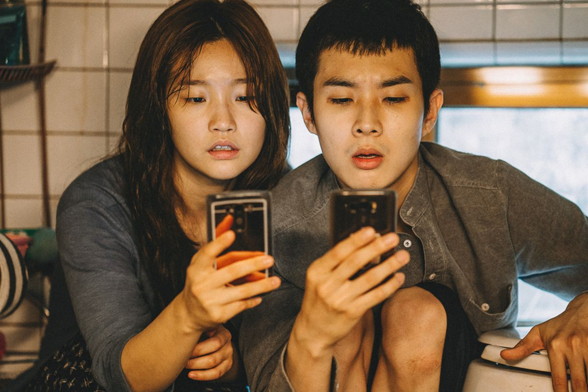 Seven Korean films to watch after Parasite