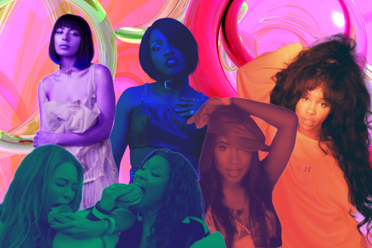 Romance yourself with our playlist of self-love jams