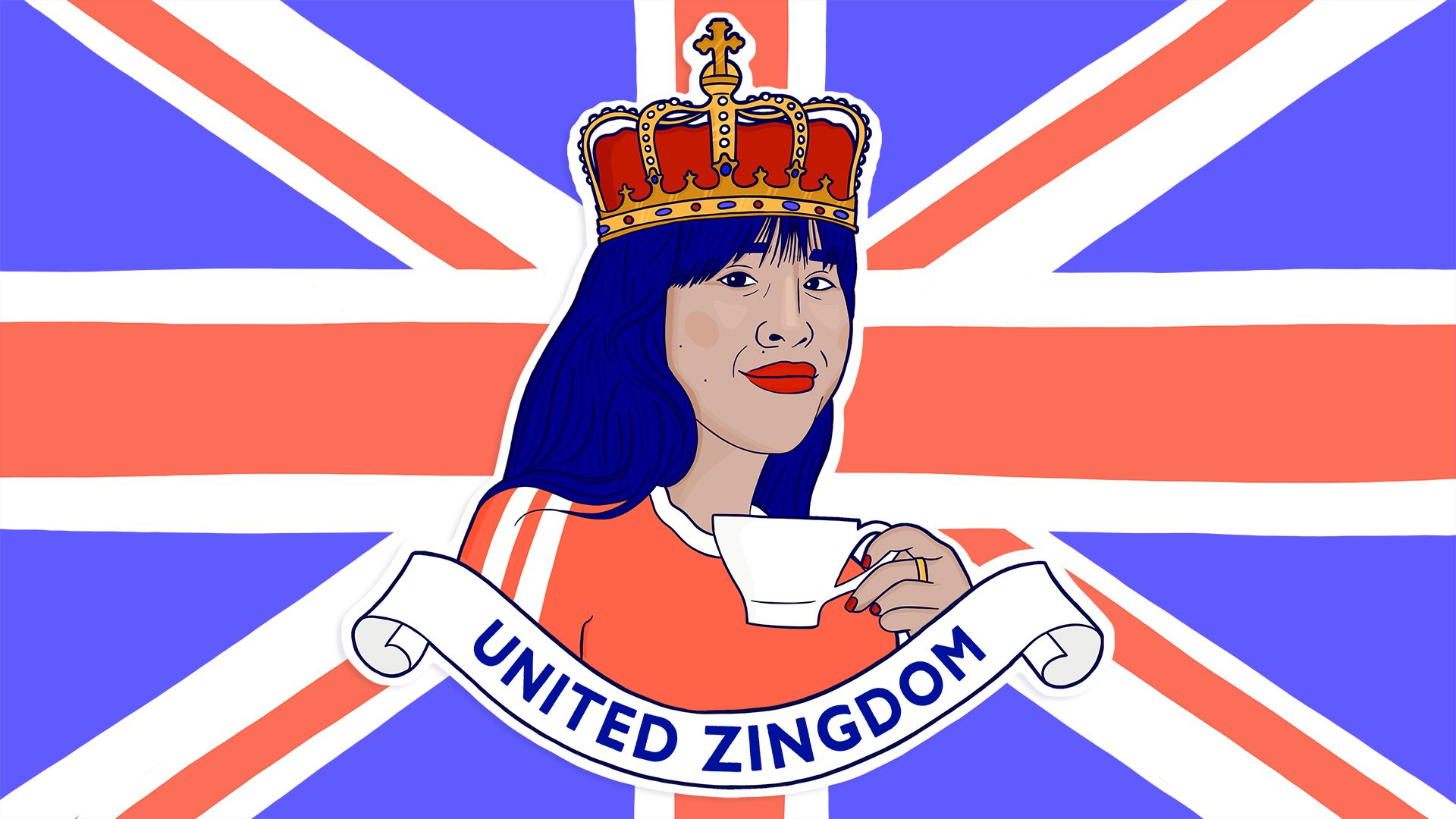 United Zingdom is the podcast that asks if British identity is worth severing ties with your home country