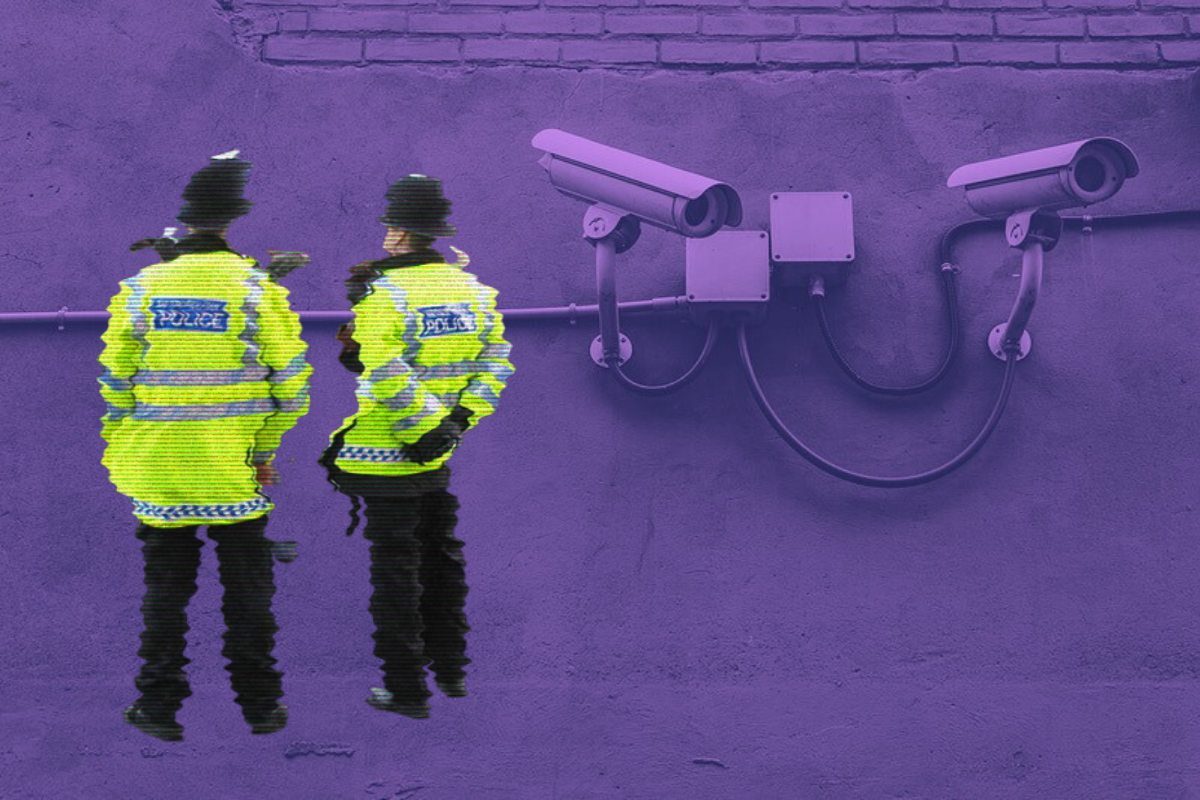 From stop and search to coronavirus –increased police powers will always harm people of colour