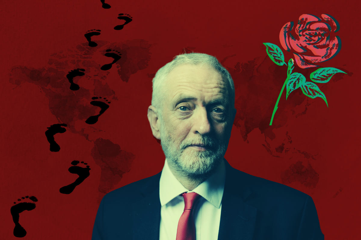 This week migrants need safer travel routes and Jeremy Corbyn has his final PMQs