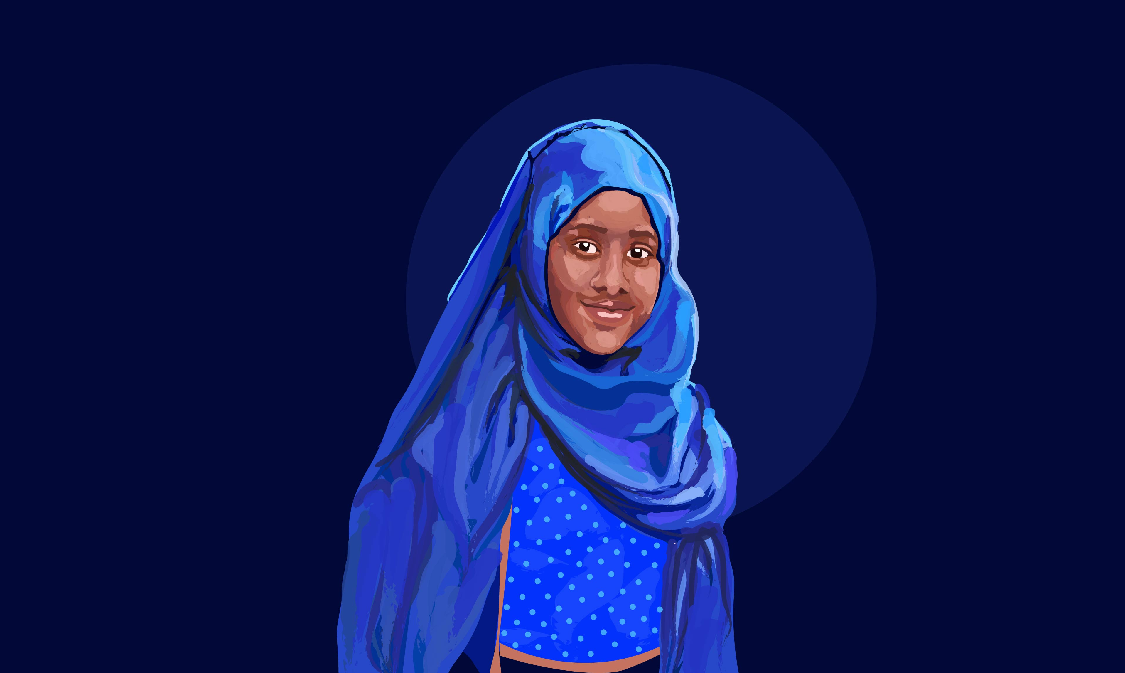 The death of Shukri Abdi: 'She was failed when she was alive and she's still being failed now'