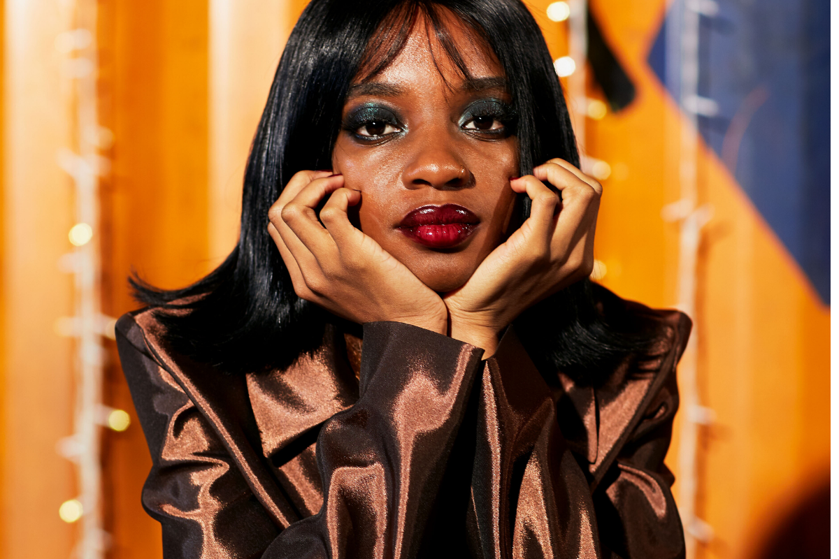 'My breakdown just shows you how brutal the music industry is': Ojerime is ready to talk