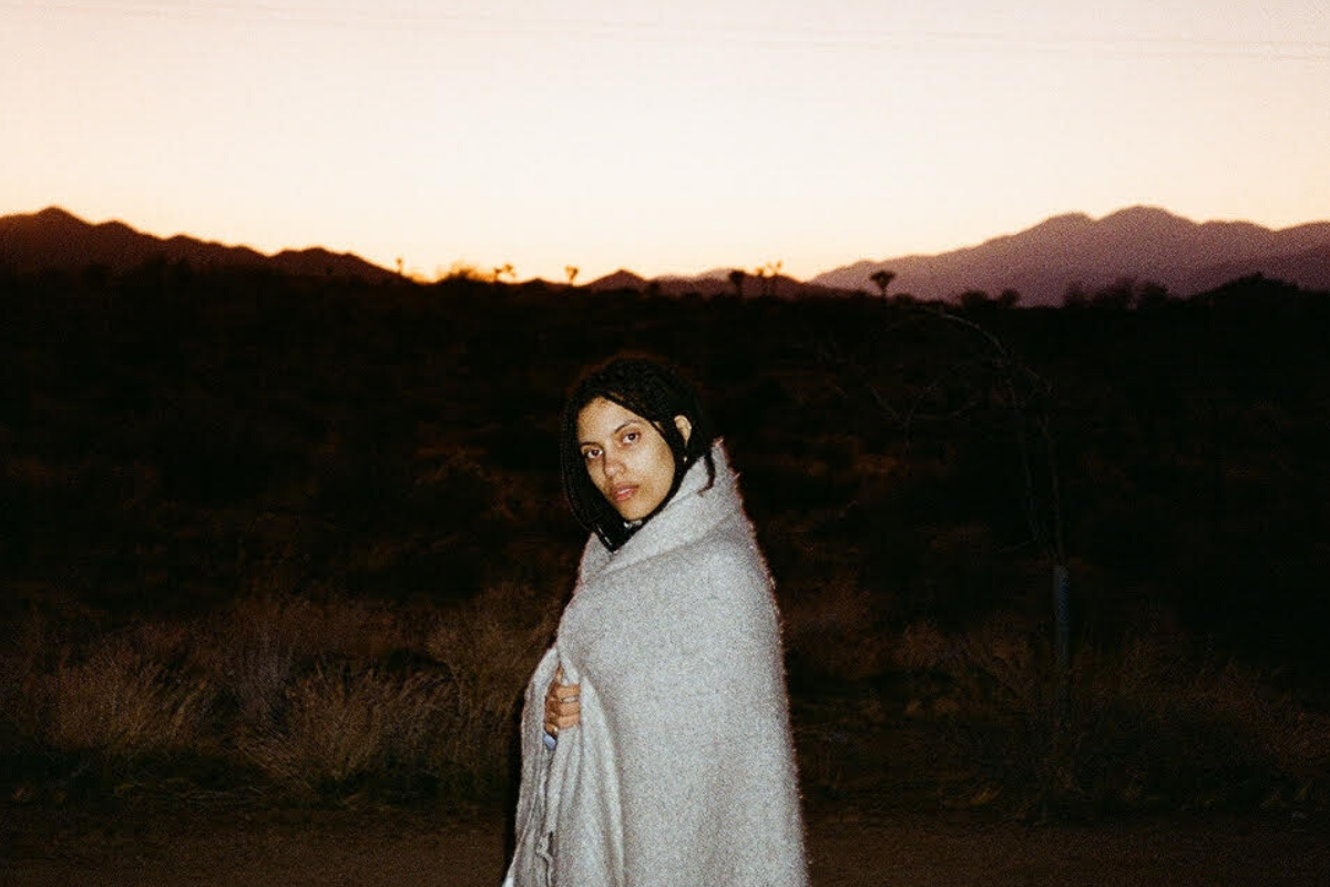 gal, put your records on: a playlist from Ibeyi's Lisa-Kaindé