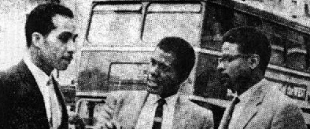 How the forgotten organisers of the Bristol Bus Boycott changed the course of workers rights