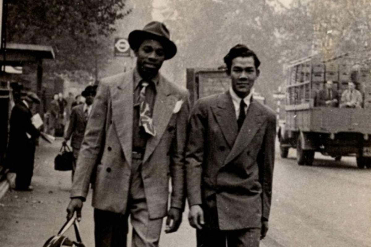 Windrush Day: Memories of a Chinese-Jamaican father