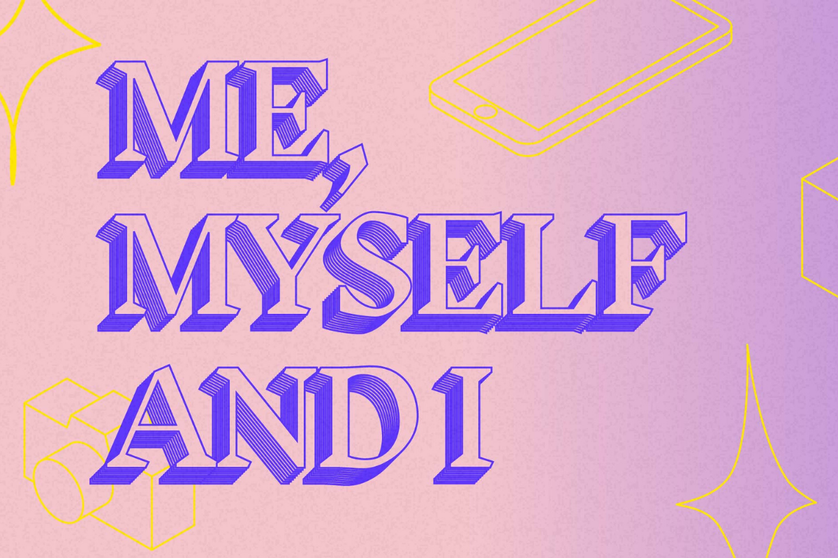 Me, Myself and I: gal-dem's self-portrait series looks at the possibilities of creating art alone