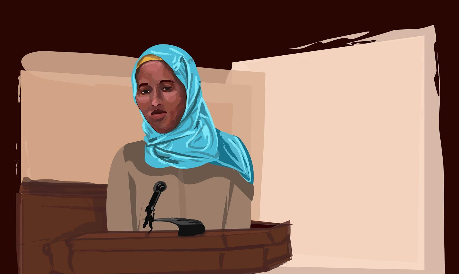 We must be careful not to spread misinformation around the death of Shukri Abdi