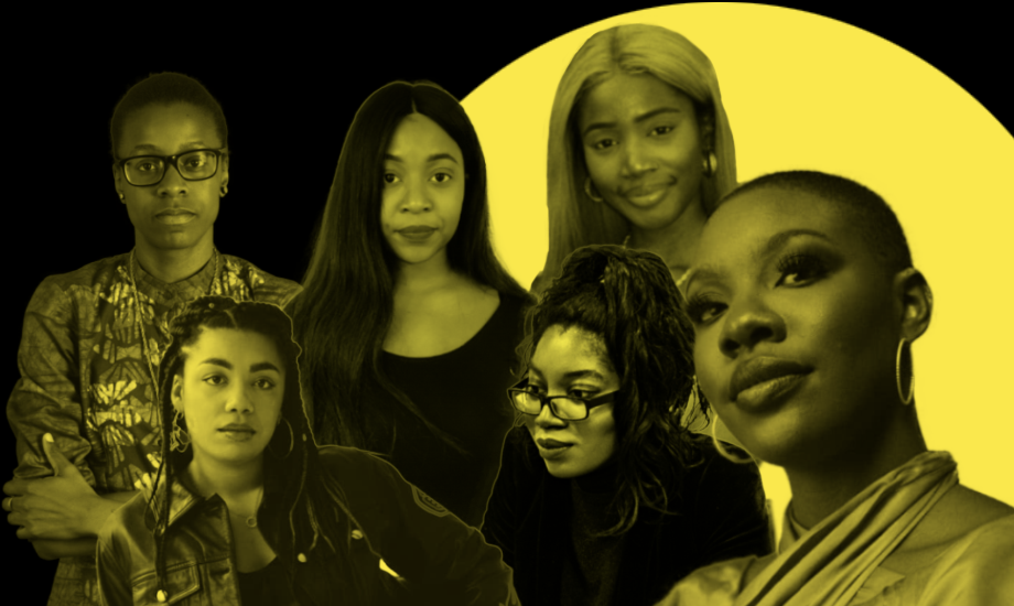 Join gal-dem and Spotify for The Creator's Table and hear the voices of black women in podcasting