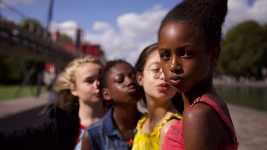 What everyone got wrong about Cuties, the black Muslim coming-of-age Netflix film accused of hypersexualisation