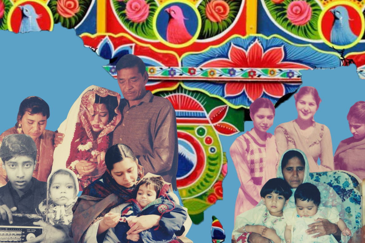 Why the UK's first-ever South Asian Heritage Month meant so much to me
