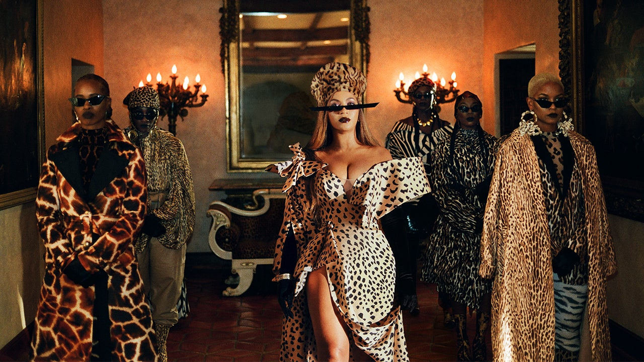 Coming to America and Modern Maasai: the hidden references of Beyoncé's Black is King