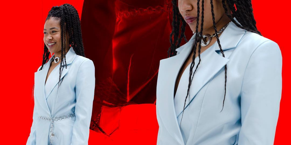 Claire Yurika Davis is ending Hanger Inc to save fashion from itself