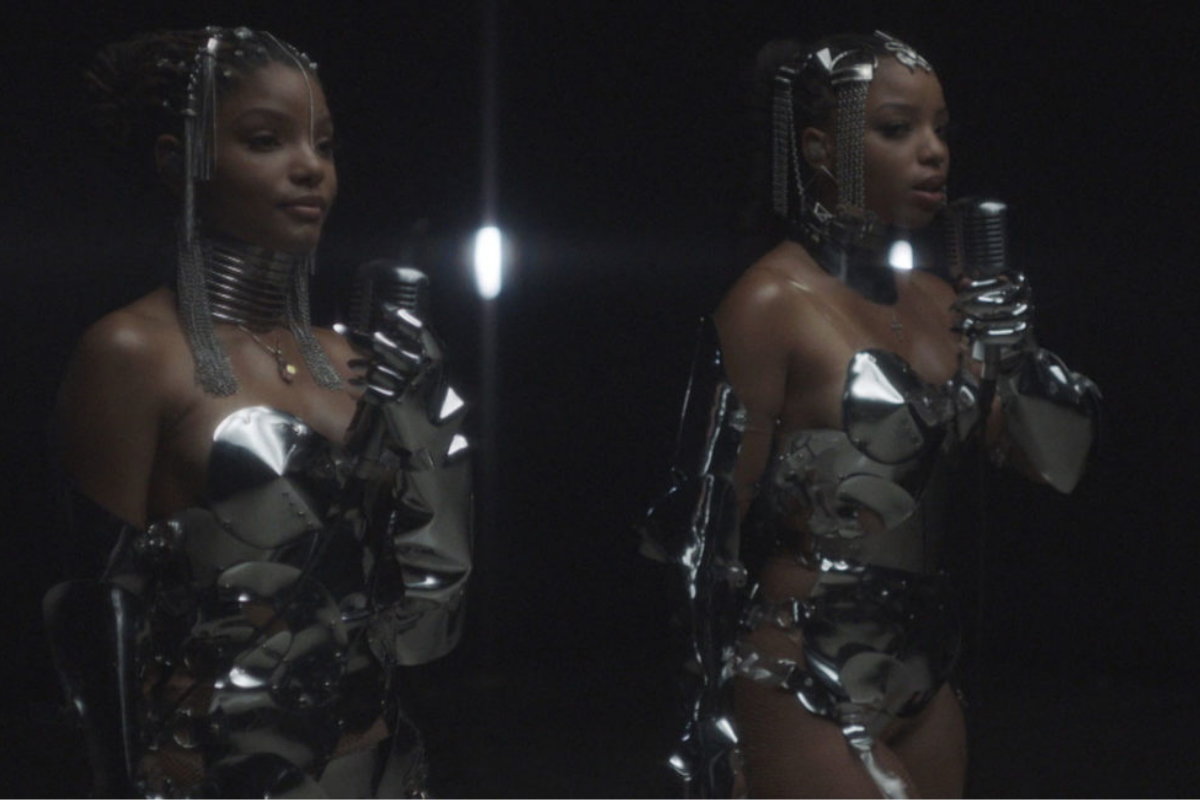 Five on it: Chloe x Halle are the future