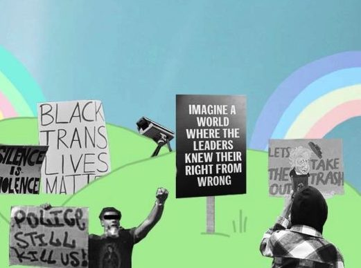 Everything you need to know about Black Lives Matter UK