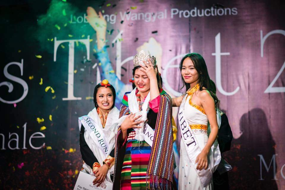 How the Miss Tibet beauty pageant turned into a radical rite of passage