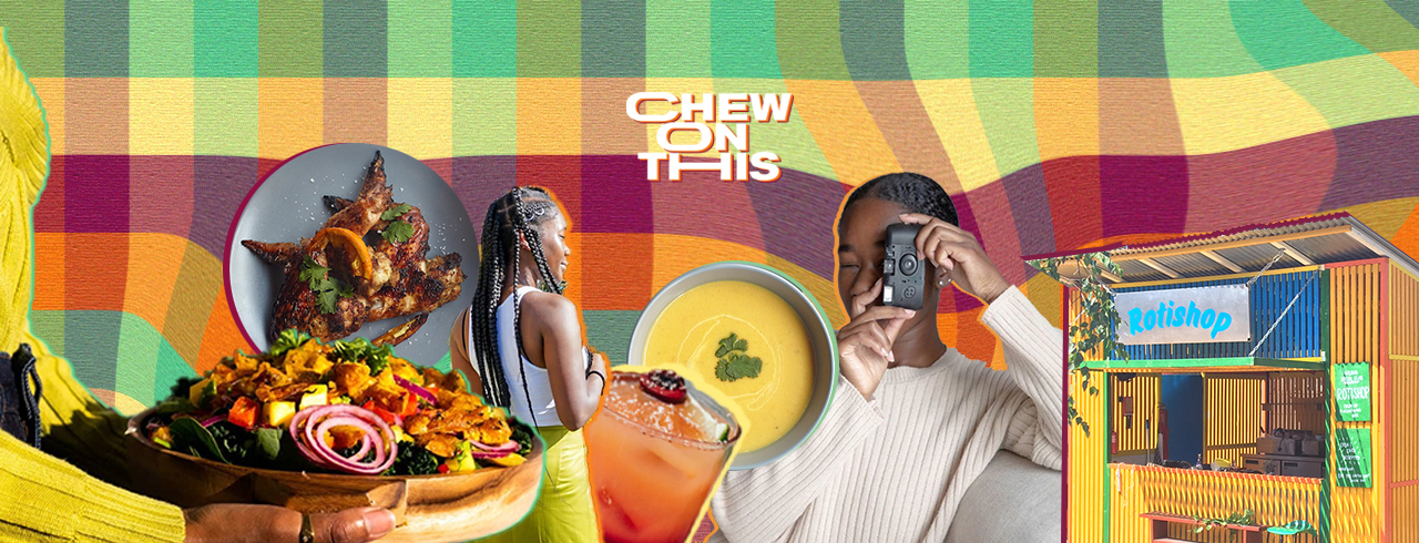 Is Black British Food culture finally getting the recognition it deserves?