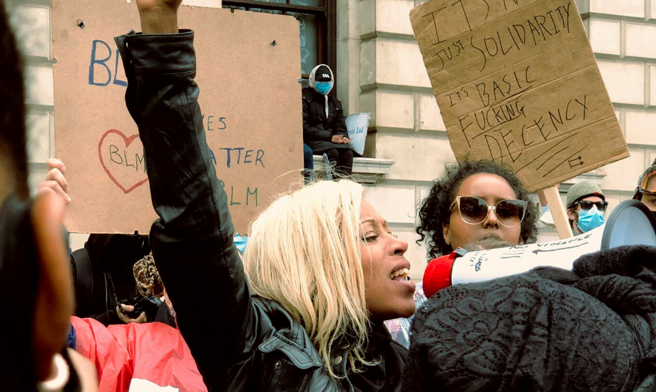 If anti-capitalism is now an 'extreme political stance', how will schools teach anti-racism?