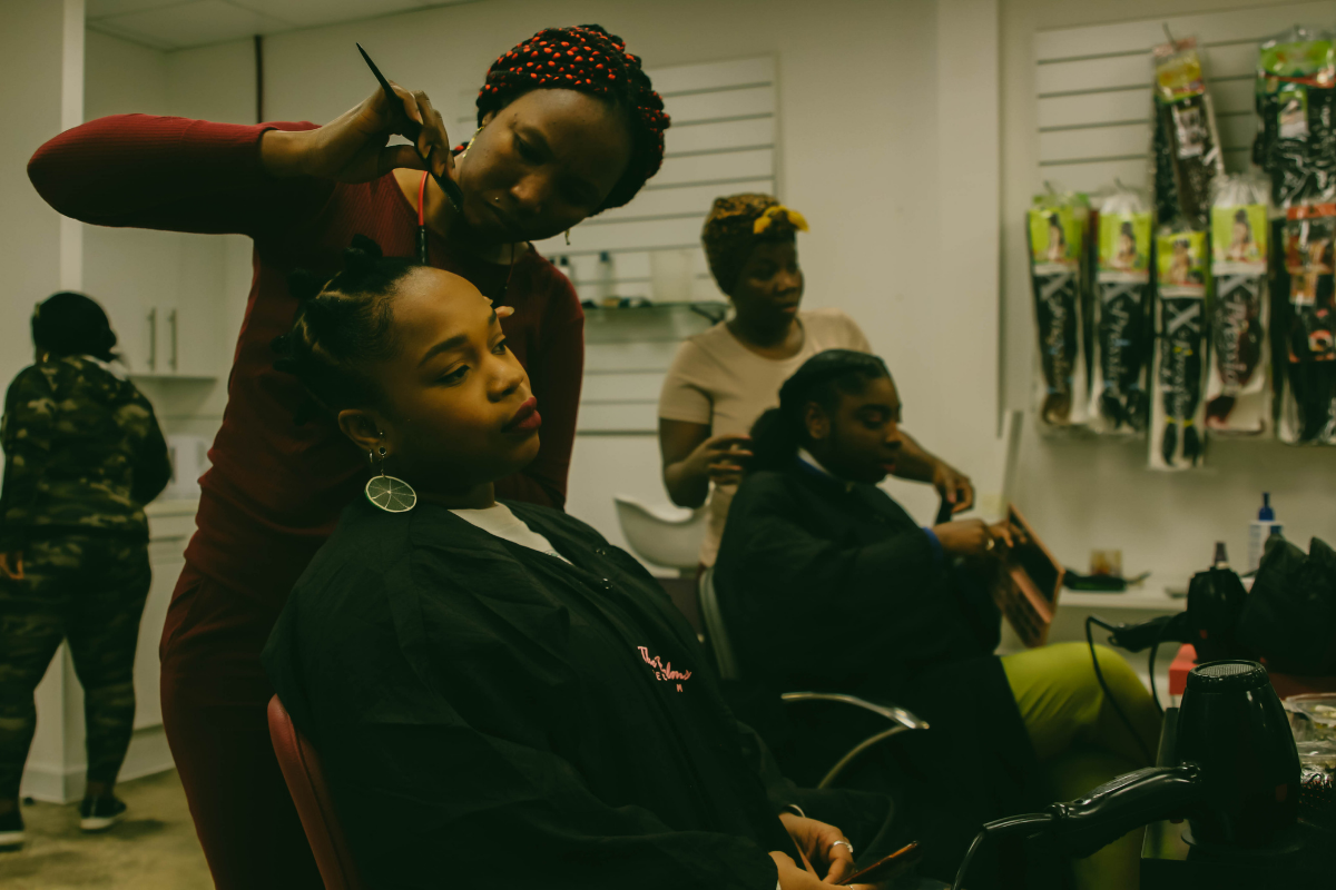 Afro Answers: why you should be rinsing your braiding hair and how to pay your hairdresser fairly