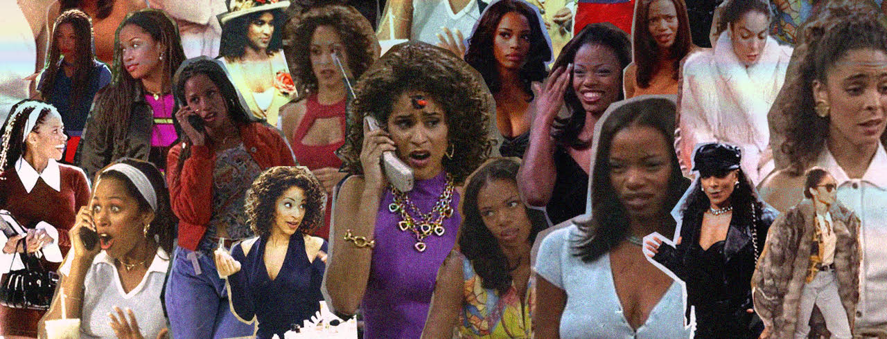 At last, an analysis of the black and bougie screen queen