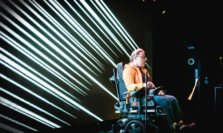 Five on it: we need to talk about accessibility in music
