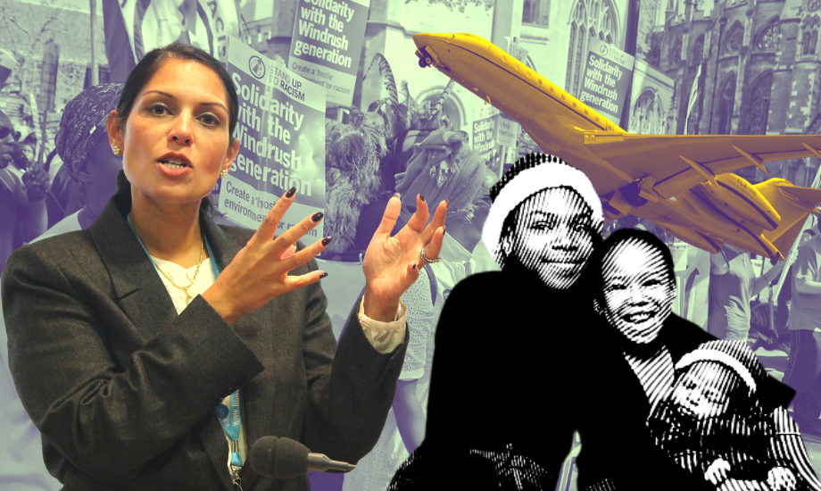 For Christmas, Priti Patel is planning more devastating deportations – here's how you can stop them