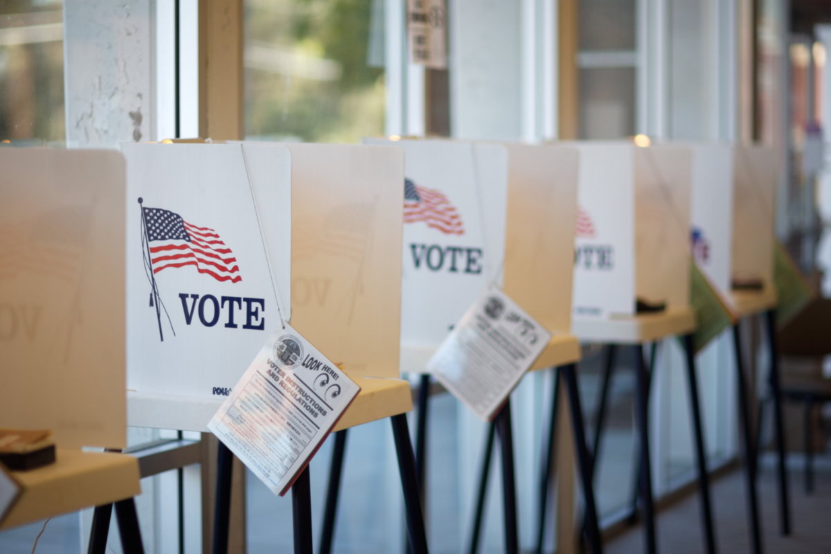 Black Americans who don't vote are heavily criticised – but can you blame them?
