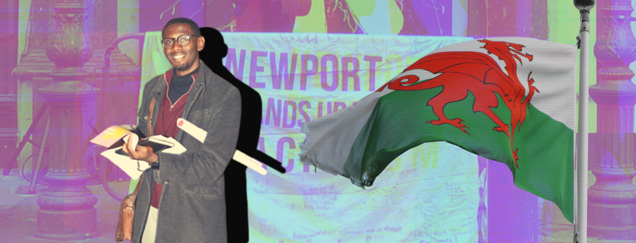 Welsh working class activists of colour are refusing to be ignored in 2020