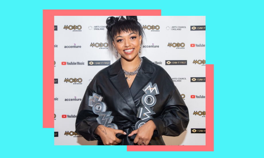 Five on it: the MOBOs celebrate creating your own space