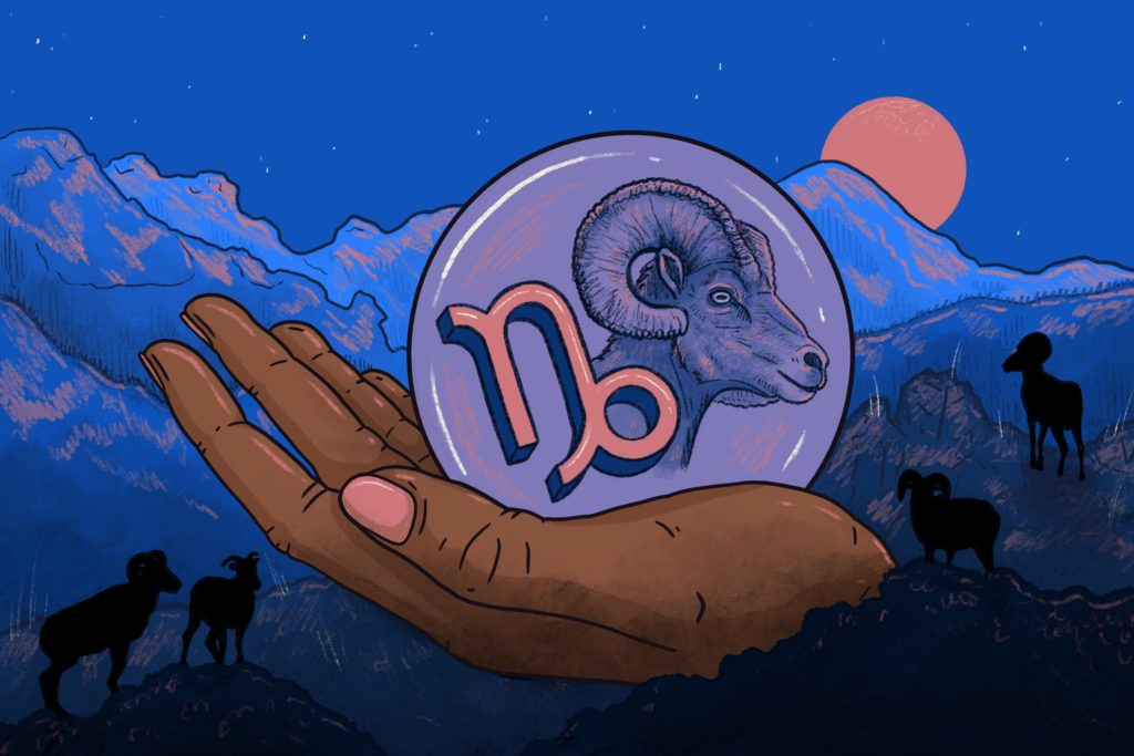 gal-dem horoscopes: Capricorn season reminds us to play the long game