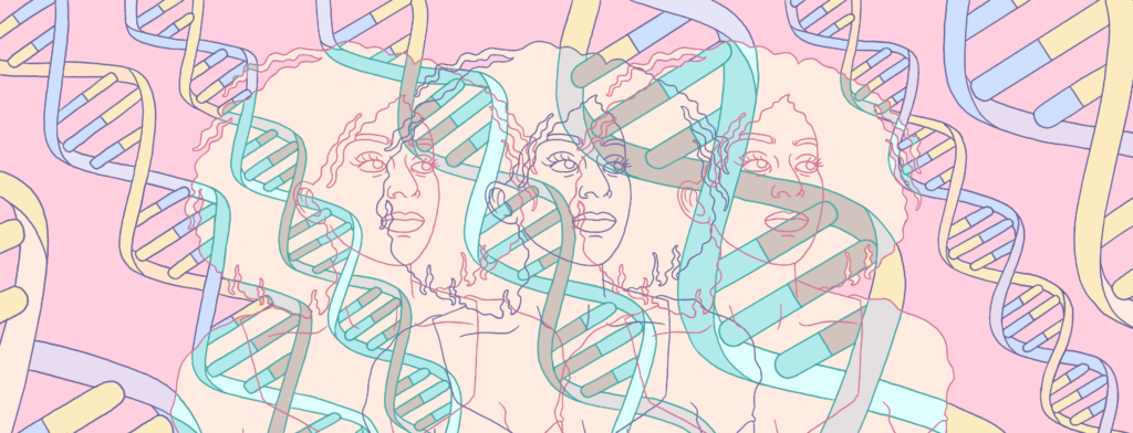 'Something about me was taboo' – how DNA testing forced my family to face up to my Blackness