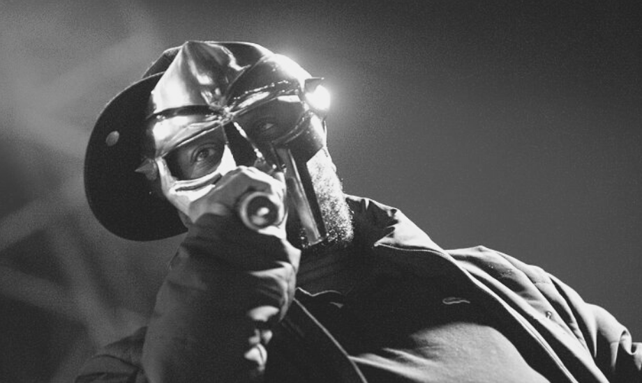 Five on it: hello to a new year, farewell to MF DOOM